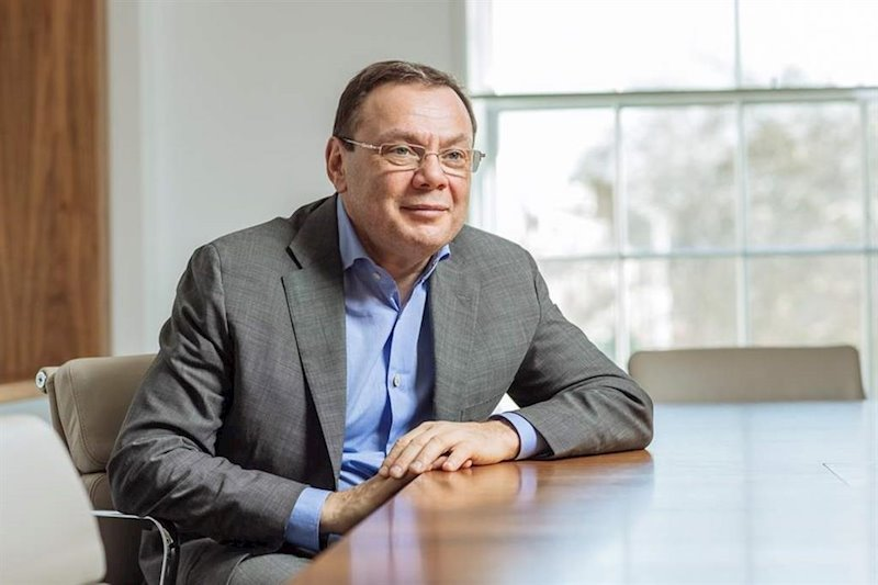 ep mikhail fridman inversor rus de la societat letterone