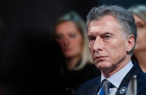 ep presidente argentino mauricio macri