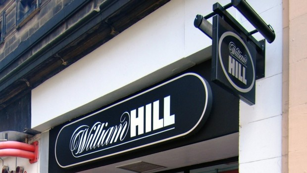 William Hill, bookmaker, gaming, gambling