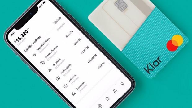 ep app y tarjeta de klar