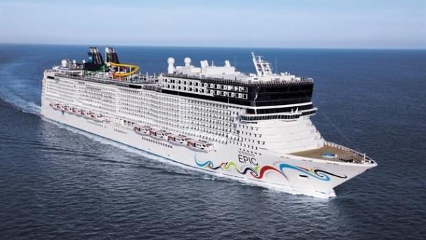 ep norwegian cruise line