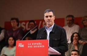 El CIS confirma que el PSOE ganaría las elecciones con un 34% y doblando al PP