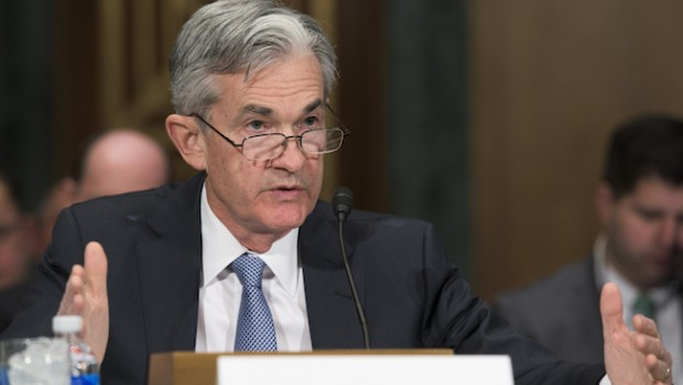 jerome powell federal