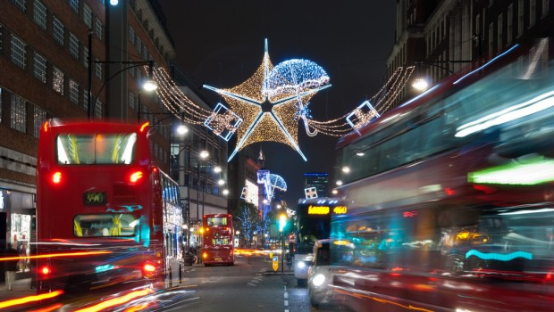 Christmas, oxford street, shopping, retail, London