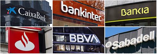 Los bancos se suman a la debacle por el coronavirus y frustran el rebote