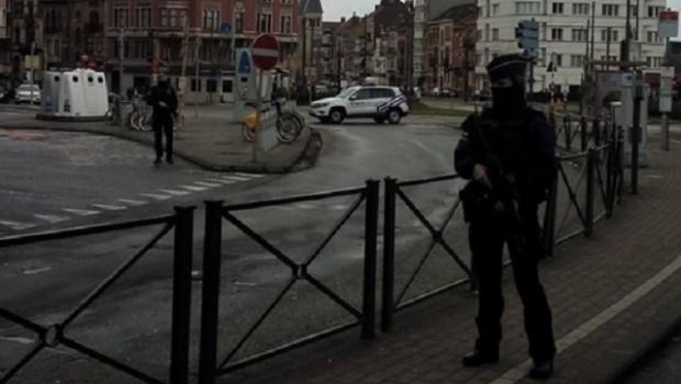 bruselas operacion Schaerbeek