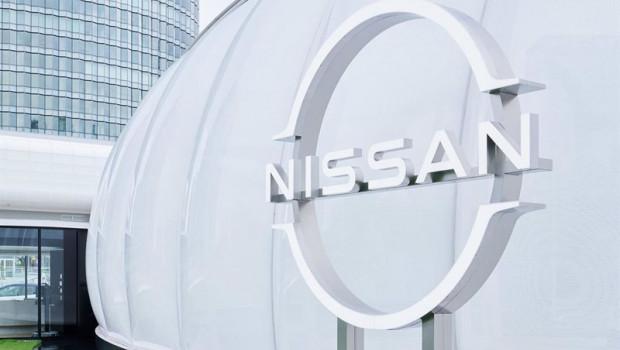 ep archivo   logo de nissan