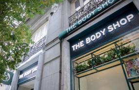 ep archivo - the body shop en madrid