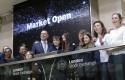 london stock open