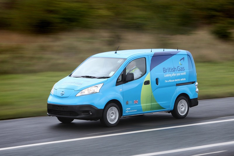 British Gas owner Centrica sees earnings slump