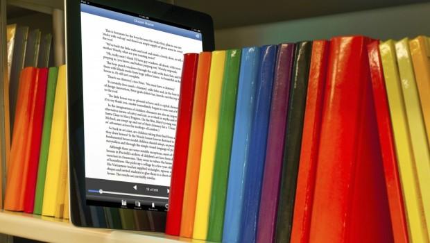 ebook, libro electronico