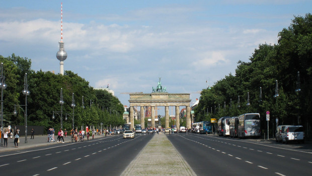 germany dl berlin