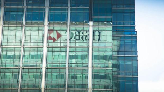 HSBC mejora su beneficio y supera las expectativas