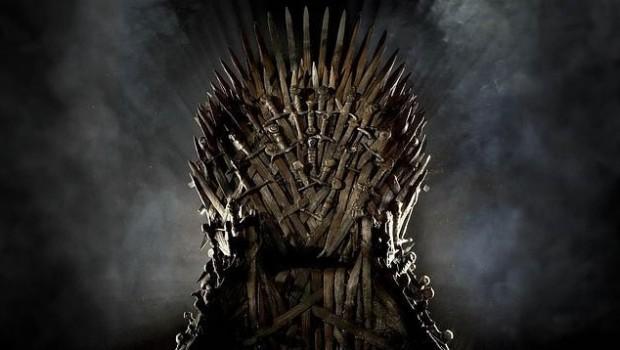 juego tronos trono hierro
