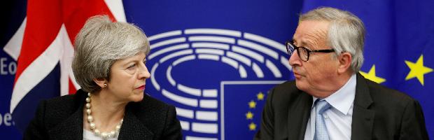 may juncker portada brexit bruselas