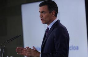 Navarra: el PSOE alcanza un acuerdo de Gobierno con Geroa Bai, Podemos e IU