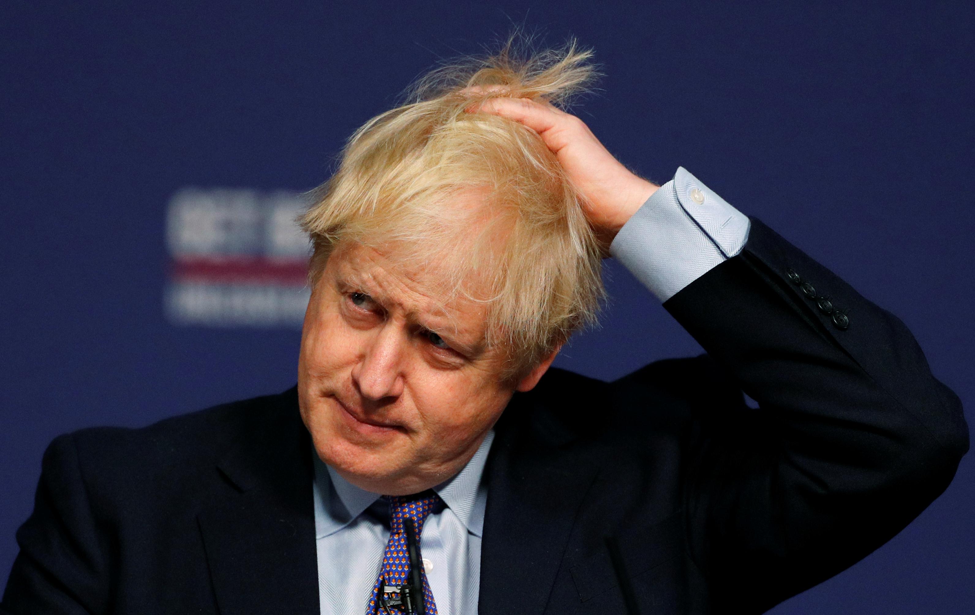 johnson-campe-sur-sa-promesse-d-un-brexit-rapide