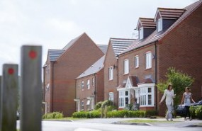 Taylor Wimpey housing 285