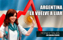 careta money talks argentina