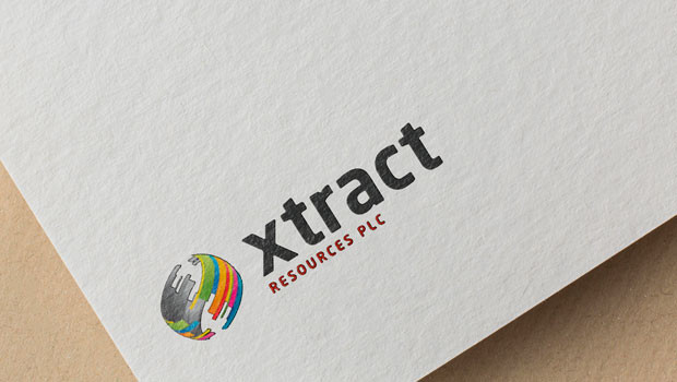 dl xtract resources aim mining miner mine gold