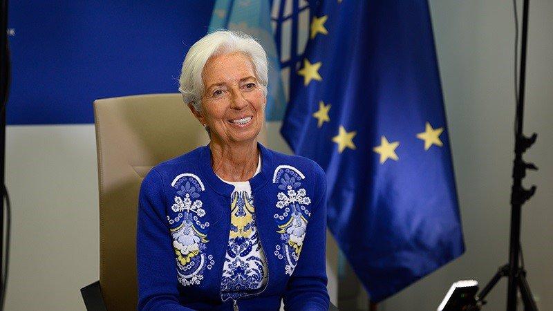 El BCE reduce por segunda semana consecutiva sus compras netas de bonos