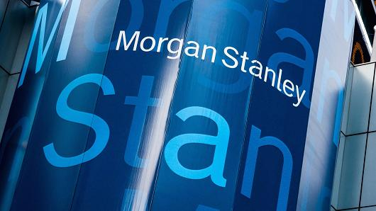Morgan Stanley, Morgan, Stanley, bancos, estados Unidos