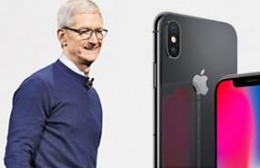 tim cook apple iphone dolar portada
